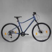 Hybrid Cycle Riverside 500 - Blue