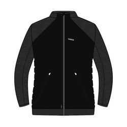 男款滑雪內襯外套900黑色