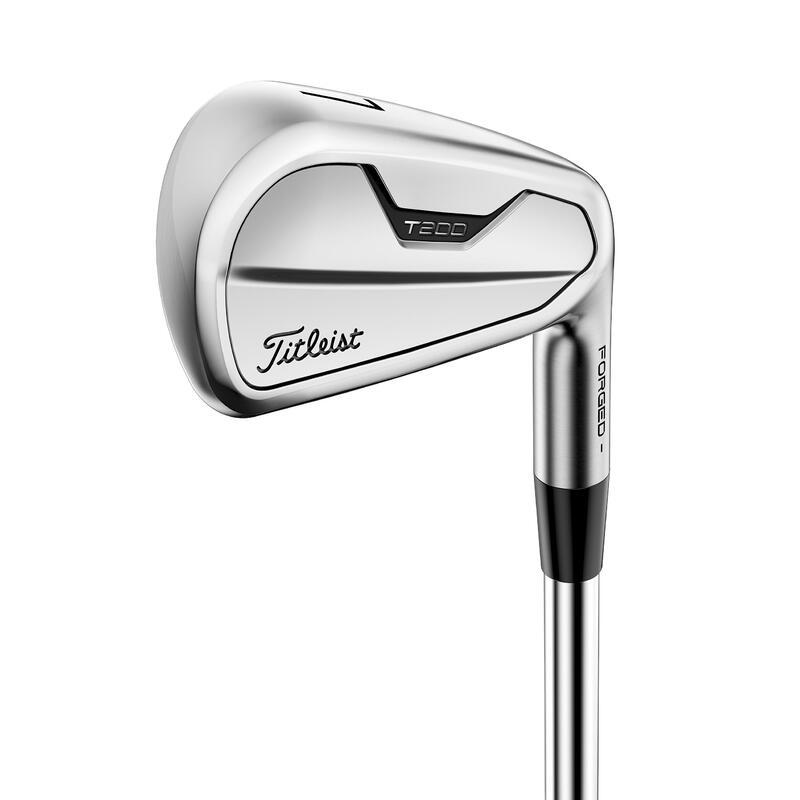 Série fers golf TITLEIST T-200II DROITIER REGULAR