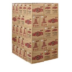 PALETE DE PRATOS TIRO AO PRATO STANDARD 55 caixas x150 pratos LAPORTE