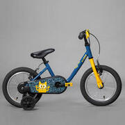 KIDS CYCLE MINI MONSTER 3-5 YEARS