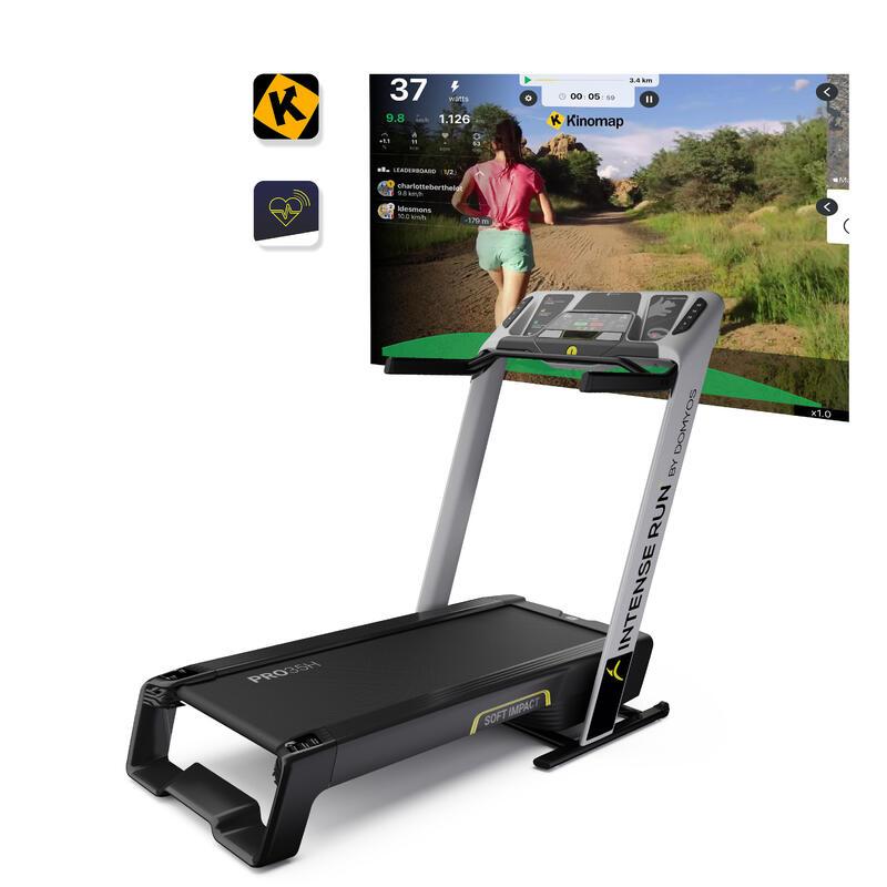 Aparate fitness cardio