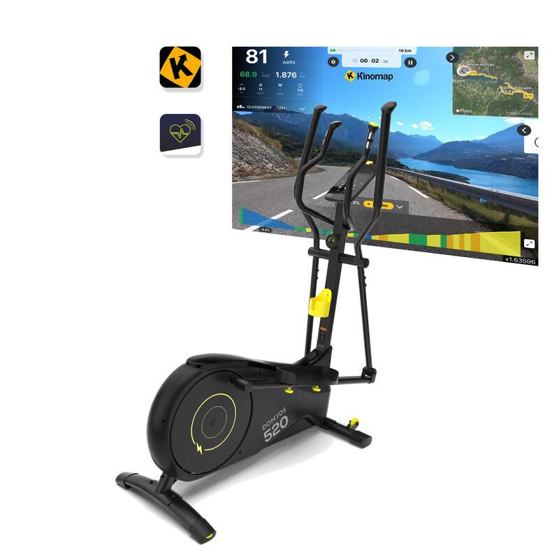 Eliptik Bisiklet - EL520 - Kablosuz