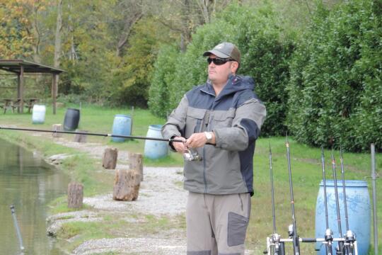 Come scegliere la canna per la pesca alla trota in lago?