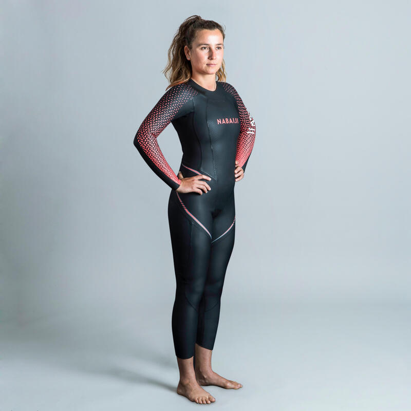 Open Water Wetsuits
