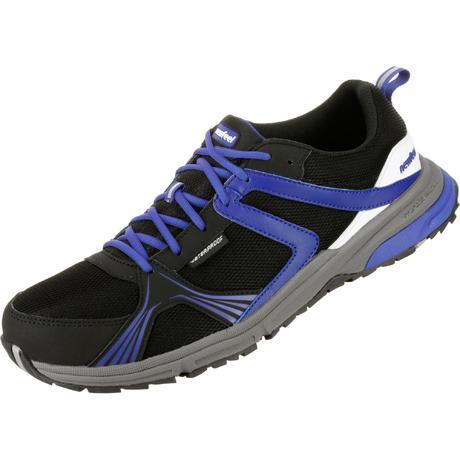 chaussures marche nordique homme propulse walk 380 noir bleu newfeel. Black Bedroom Furniture Sets. Home Design Ideas