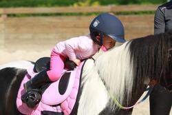 Rijbroek voor ponyrijden - 214954