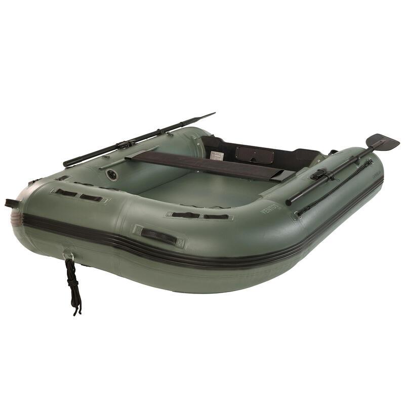 Rybářské čluny a elektromotory