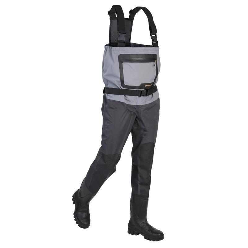 Breathable Fishing Waders 500