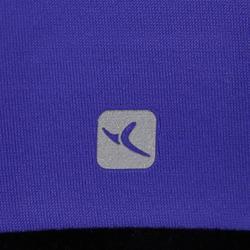 Sujetador-top SHAPE+ BRA fitness mujer azul
