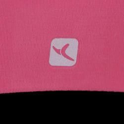 Fitnessbeha Shape+ voor dames gemêleerd - 215258