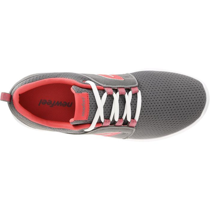 Chaussures marche sportive femme Soft 140 Mesh - 215373