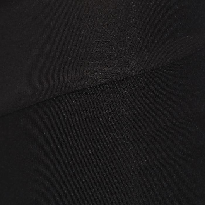 Wielrenbroek RC100 zonder bretels dames zwart