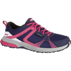 Damessneakers Propulse Walk 380 voor nordic walking