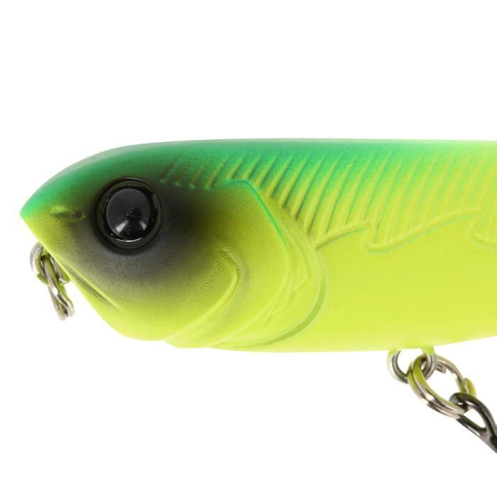 Pez nadador pesca MURRAY 60 YELLOW MAT