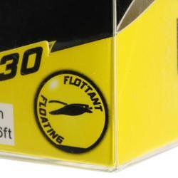Kunstvisje hengelsport Smite 30 Yellow Mat