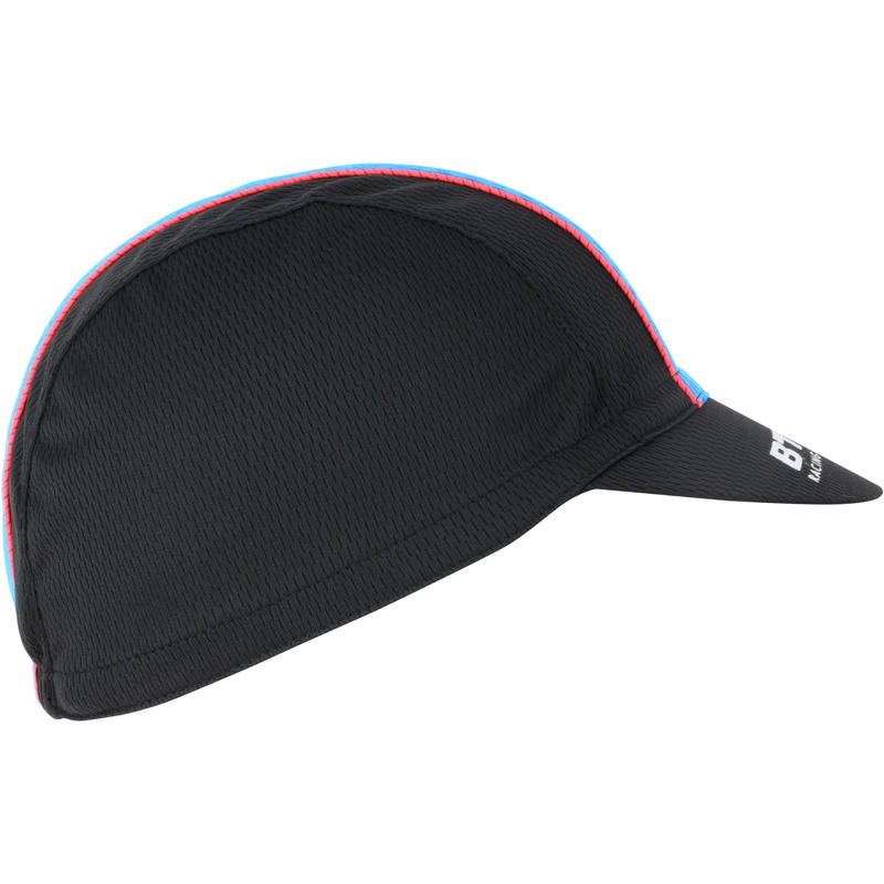 500 Cycling Cap - Black
