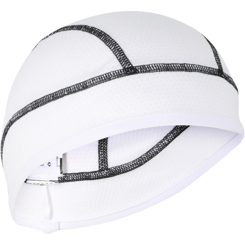 ซับในหมวกกันน็อครุ่น Aquafreeze 500 (สีขาว)