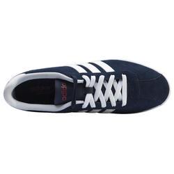 Sportschoenen heren Neo Court marineblauw/wit - 216324