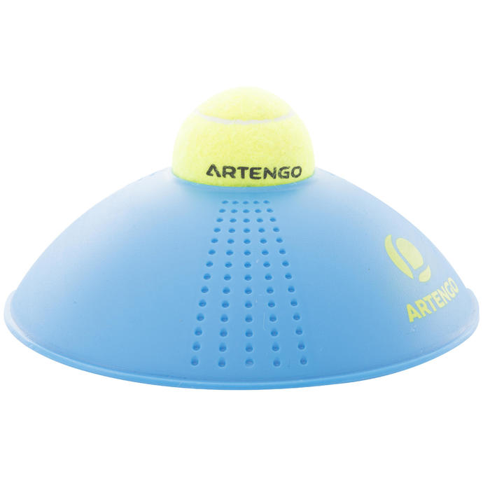 """Ball is back"" Tennis Trainer - Orange - 216337"