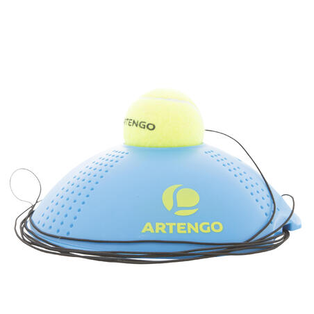 """Tennis Trainer """"Ball is back"""" azul"""