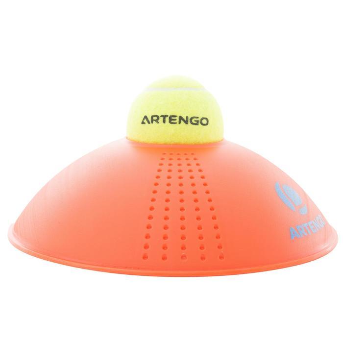 """Ball is back"" Tennis Trainer - Orange - 216362"