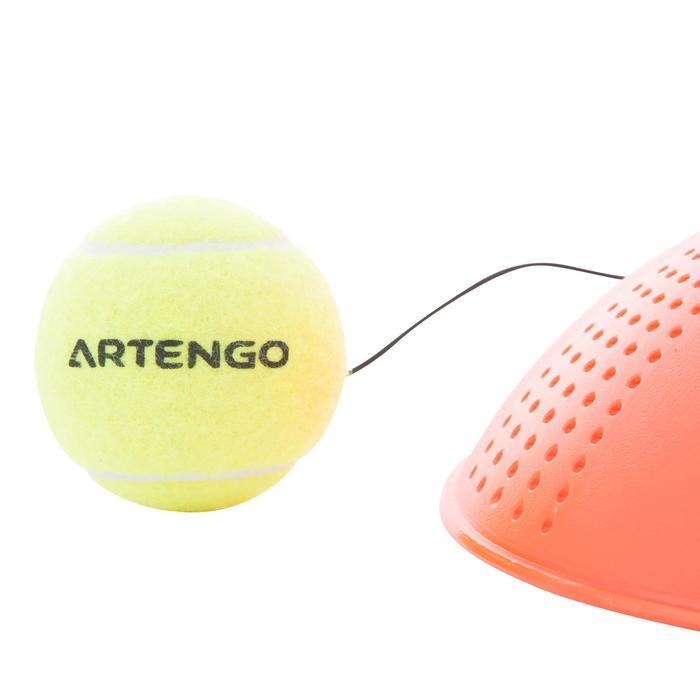"""Ball is back"" Tennis Trainer - Orange - 216368"