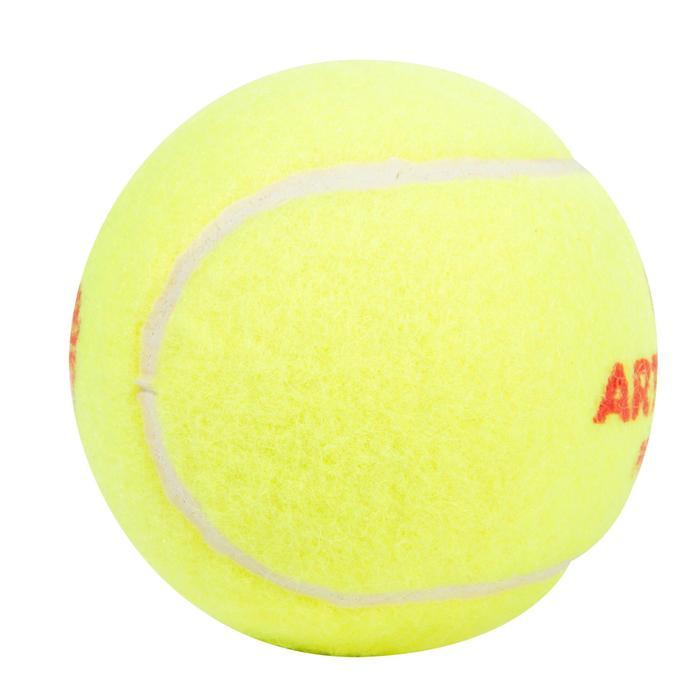 Balles de padel PB990 Jaune - 216446