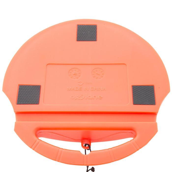 """Ball is back"" Tennis Trainer - Orange - 216475"