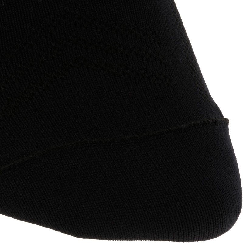 RoadR 500 Cycling Socks - Black