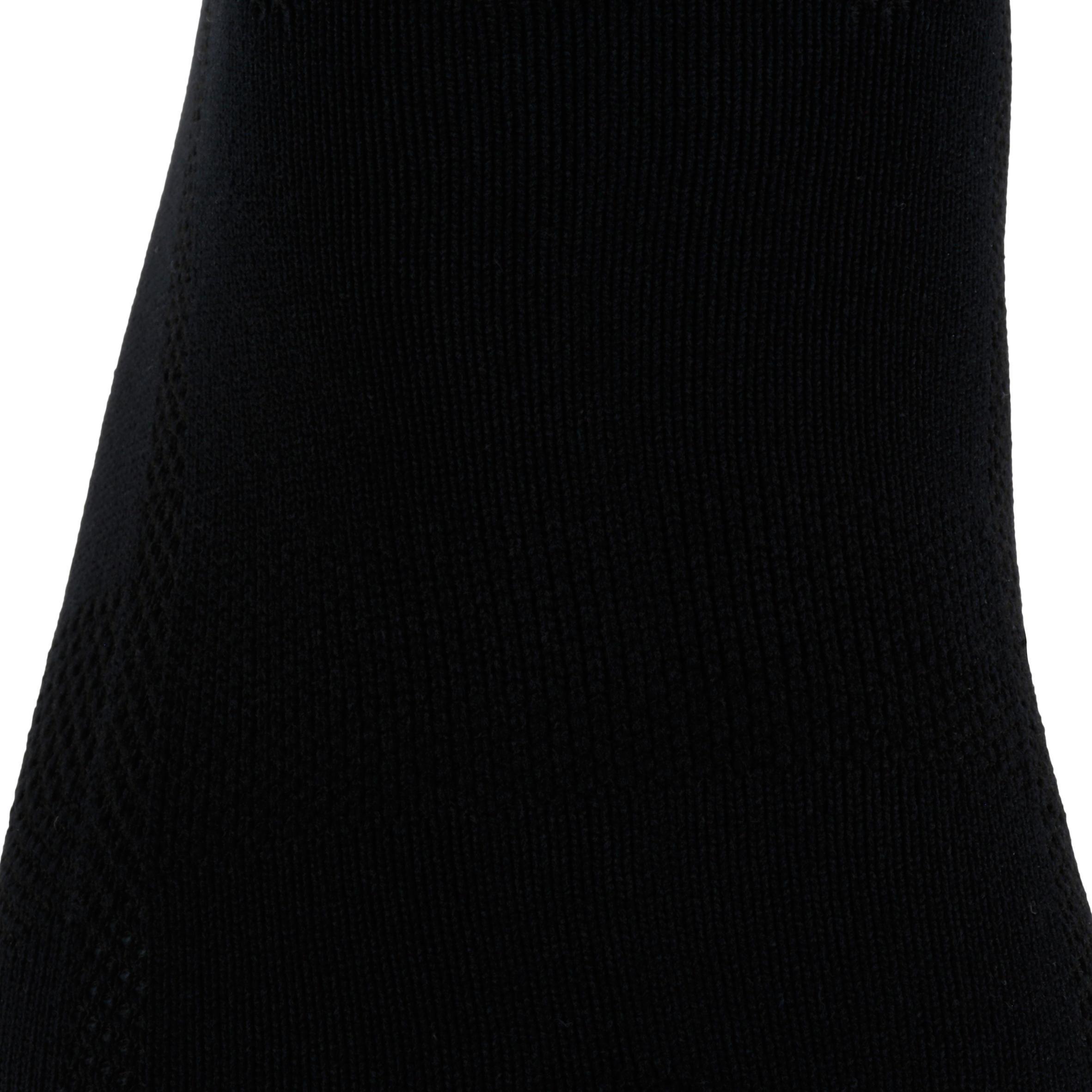Chaussettes vélo ROADR 500 noir
