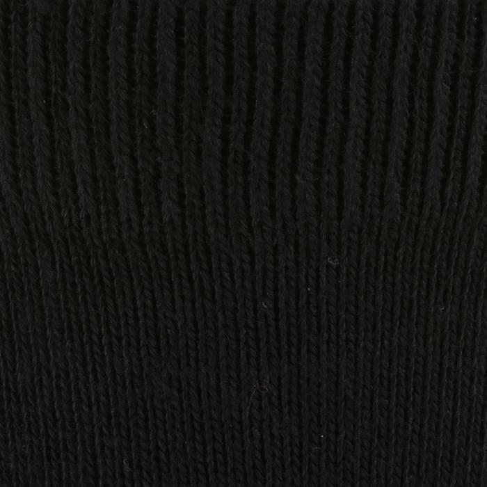 Fietssokken 100 zwart