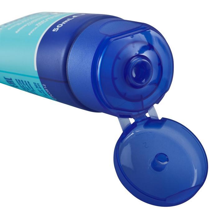 Kit de protection solaire : crème IP50+ - stick lèvres IP50+ - lait après soleil