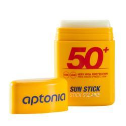 Stick de protección solar 2 en 1 rostro y labios