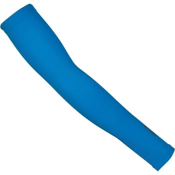 Armstukken voor fris weer blauw
