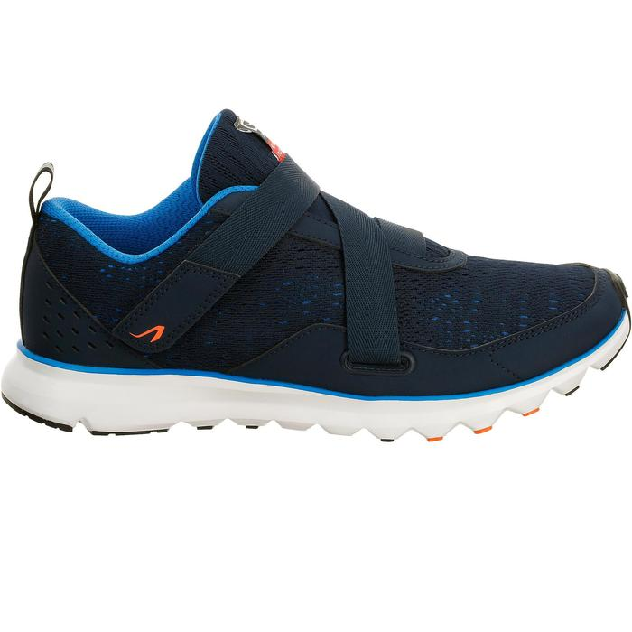 CHAUSSURE COURSE A PIED HOMME ELIOFEET BLEU