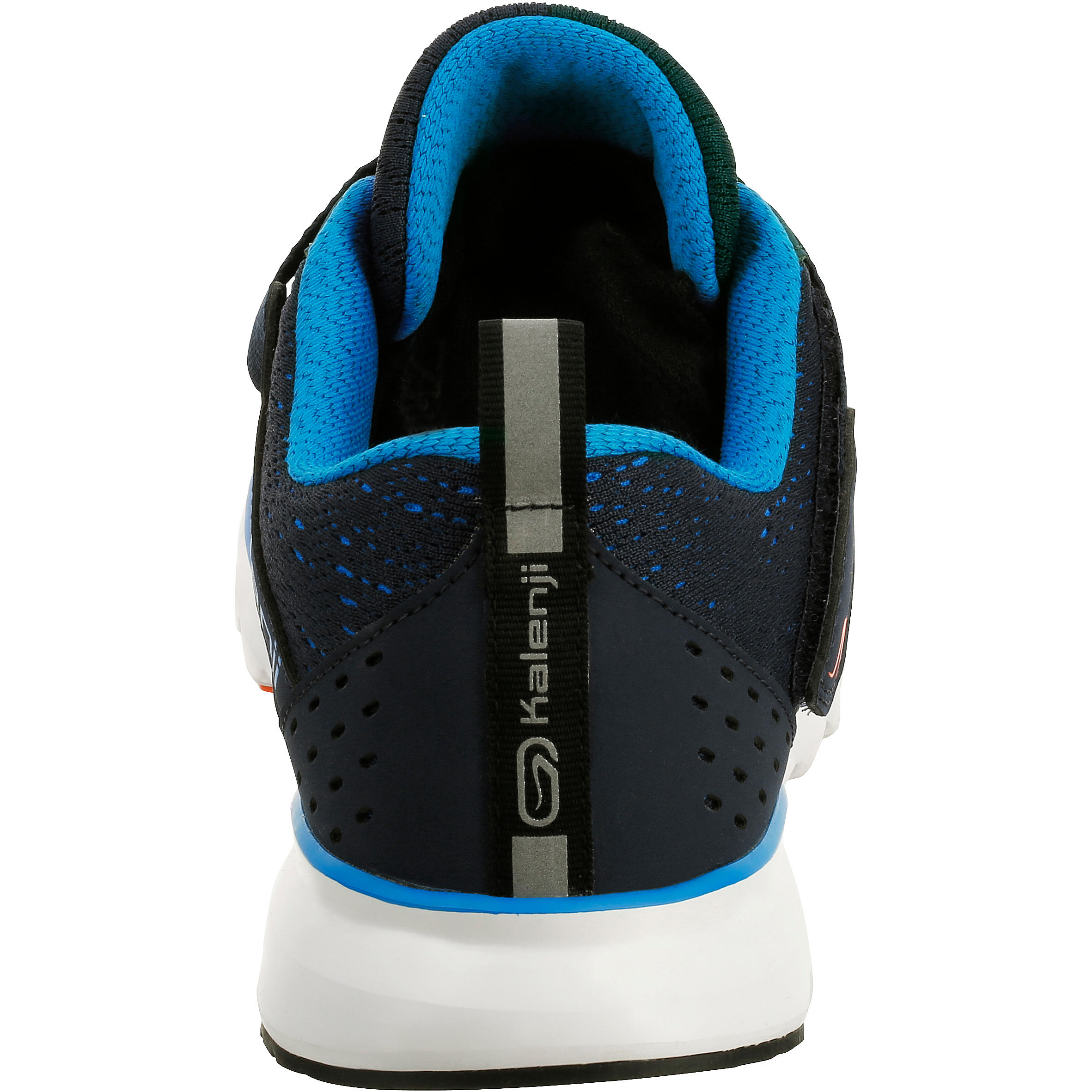 ELIOFEET MEN'S RUNNING SHOES BLUE [RATING: 4.4 ★]