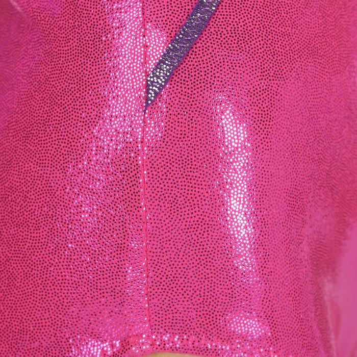 Justaucorps manches longues Fille (GAF) Lign+ - 218173