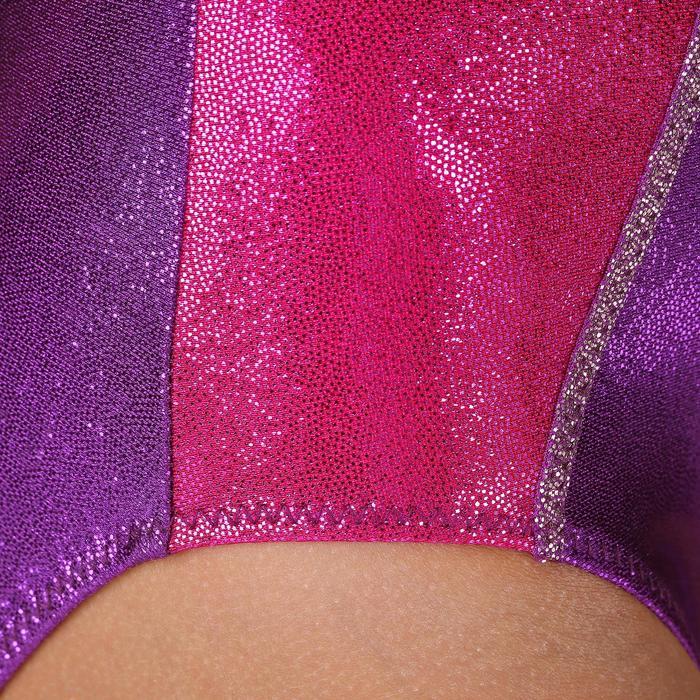 Justaucorps sans manches Gymnastique (GAF) Fille - 218235