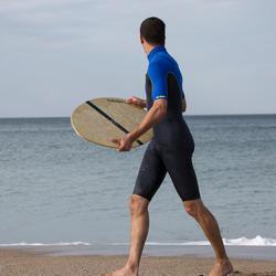 Houten skimboard 500 voor volwassenen van minder dan 80 kg. - 218270