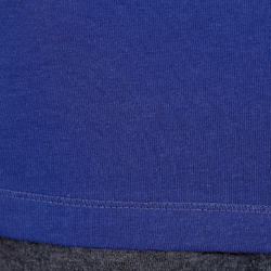 Mouwloos herenshirt voor gym en pilates - 218430