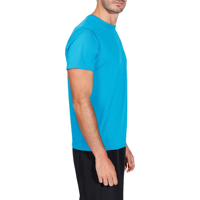 T-shirt fitness cardio homme ENERGY - 218500