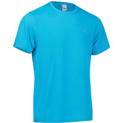 T-shirt fitness cardio homme bleu ENERGY
