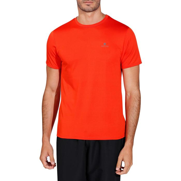 T-shirt fitness cardio homme ENERGY - 218513