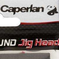 ROUND JIG HEAD x4 3.5 g Lure Fishing Jig Head