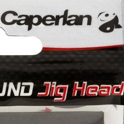 Jigkopf Rund 4 Stk. 5g