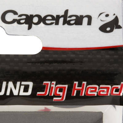 ROUND JIG HEAD x4 12 g Lure Fishing Jig Head