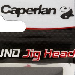 Bleikopf Round Jig Head 15g 4Stück