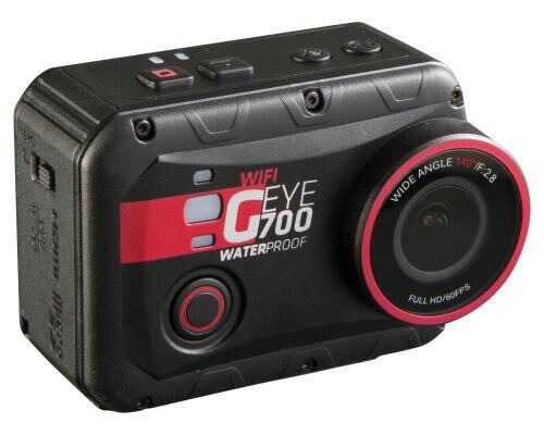 Camera G-EYE 900 Rockrider