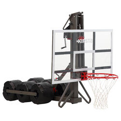 Basketbalpaal B900 easy - 218783